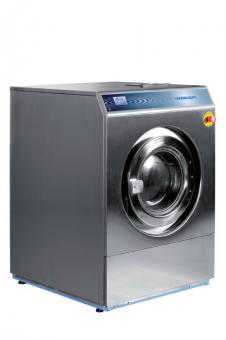 Промышленные стиральные машины подрессоренная, с высоким отжимом Imesa загрузка 8 кг LM 8, фото 2