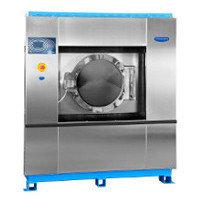 Промышленные стиральные машины подрессоренная, с высоким отжимом Imesa загрузка 30 кг LM 30, фото 2