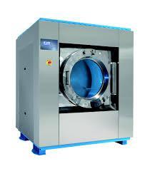 Промышленные стиральные машины подрессоренная, с высоким отжимом Imesa загрузка 85 кг LM 85