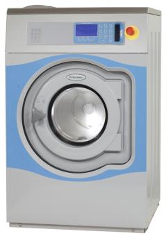 Промышленные стиральные машины подрессоренная, с высоким отжимом,  , Lagoon Electrolux загрузка 11 кг W4105H