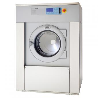 Промышленные стиральные машины подрессоренная, с высоким отжимом, тип управления - Clarus Control, Lagoon Electrolux загрузка 33 кг W4300H