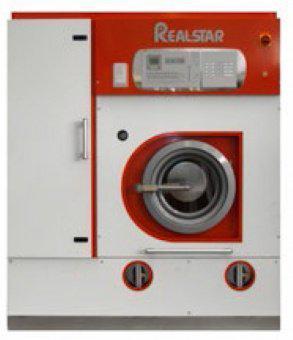 Машина химчистки Realstar 2 бака KMR-K 225, фото 2