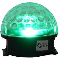 Free Color LED прибор BALL61