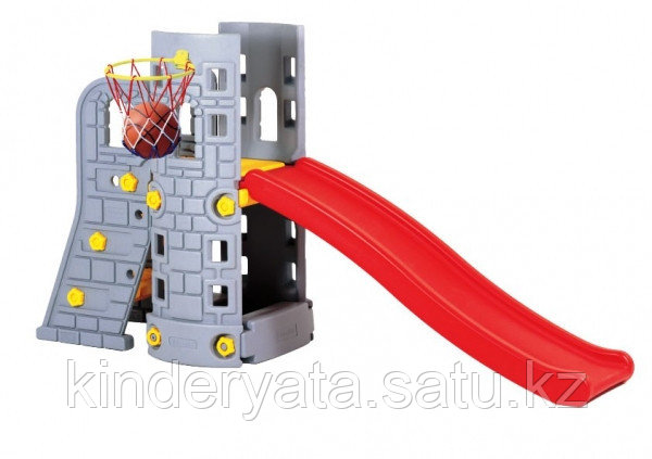 Горка Башня SL6102