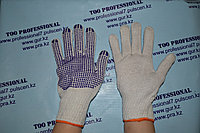 Перчатки хб, фото 1