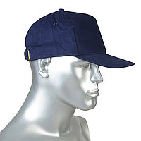 "Кепка -""бейсболка"" синяя"