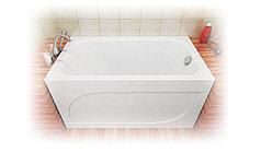 Акриловая ванна ЛИЗА 120*70*610