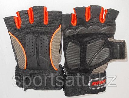Перчатки для фитнеса оригинал STAR