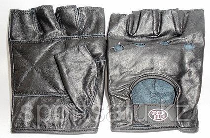 Перчатки для фитнеса оригинал GREEN HILL