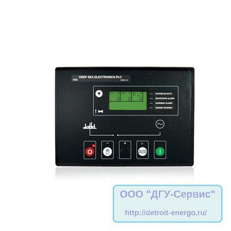 Контроллер DSE 5110 Deep Sea, фото 2