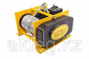 Лебедка электрическая EWH 500 кг 60 м (380 В)