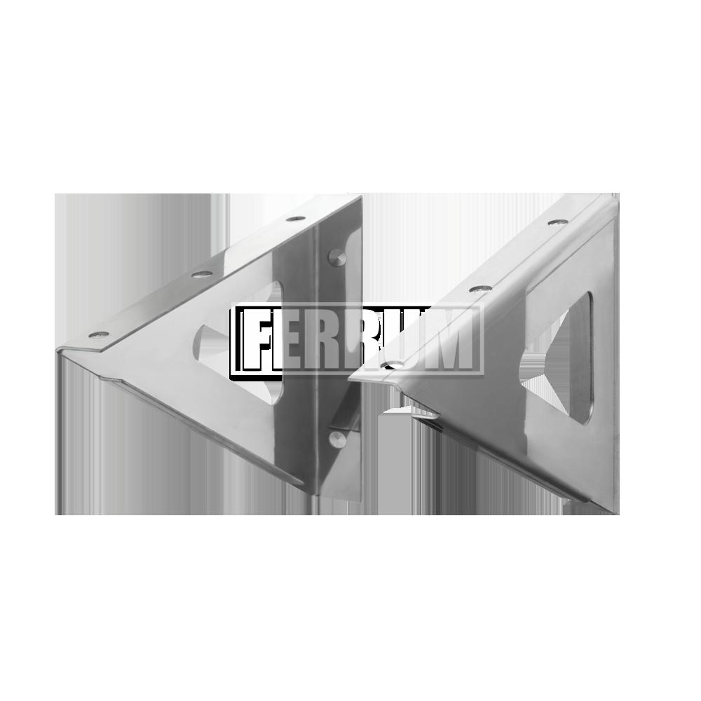 Консоль Ferrum К2, L - 330мм