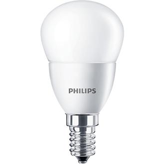 Светодиодная лампа Philips Corepro lustre ND 4000k 5.5W E14 840