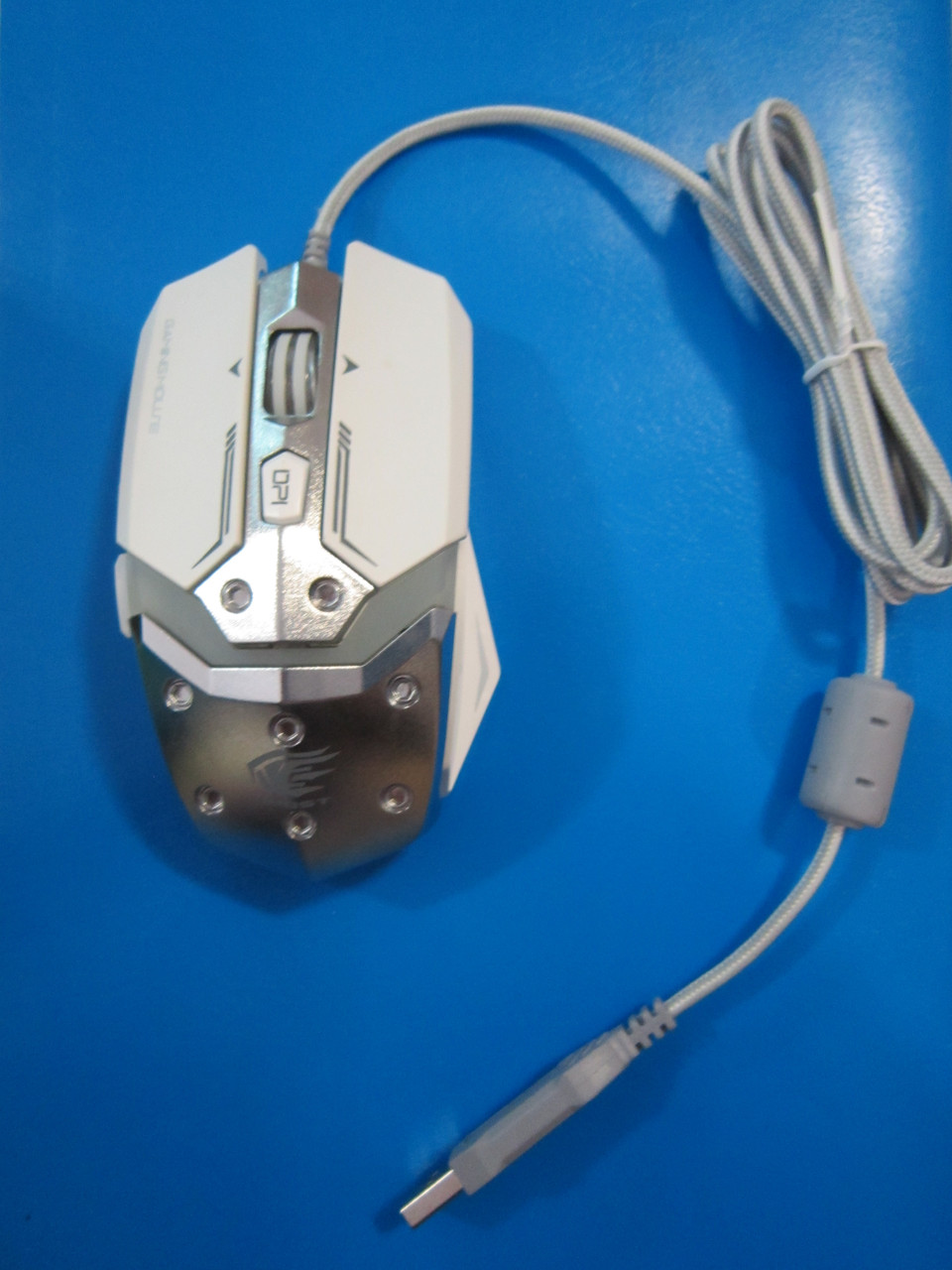 Игровая компьютерная мышка IHOST G9, 2000 DPI, 3D