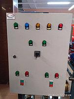 Шкафы управления скважинными насосами