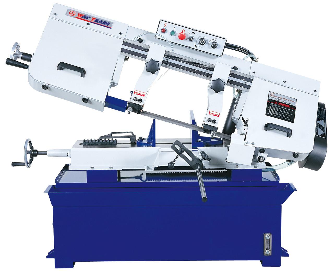 Ручной ленточнопильный станок UE-250А