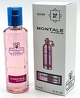 MONTALE ROSES MUSK тестер 65 мл