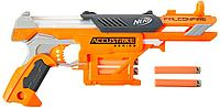 Бластер NERF N-Strike Elite AccuStrike  FalconFire, фото 1