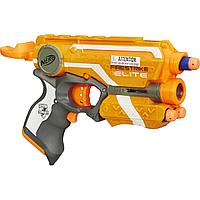Бластер Nerf N-Strike Elite Firestrike (Файрстрайк), фото 1