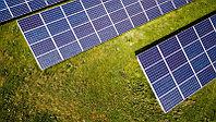 Статистика возобновляемой энергии на 2017 год