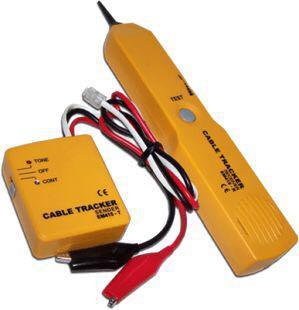 Тональный генератор для прозвонки кабеля