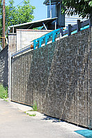 Профнастил с декор покрытием под камень,под дерево С8 0,47мм Корея, фото 1
