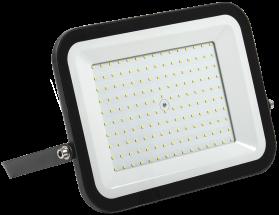 Прожектор СДО 06-30 светодиодный черный IP65 4000K IEK, фото 2
