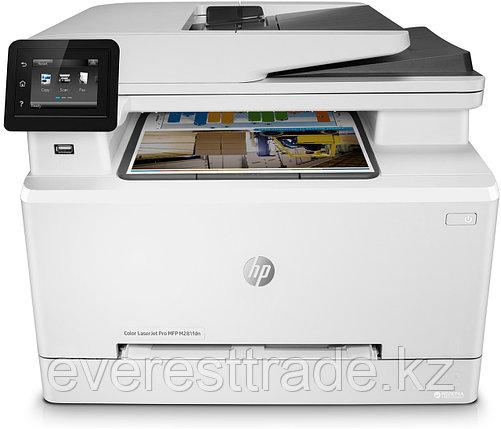 МФУ HP Color LaserJet Pro M281fdn (T6B81A) A4, фото 2