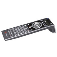 Polycom HDX remote control for use with HDX