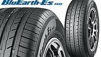Yokohama BluEarth-Es 32   215/55R17