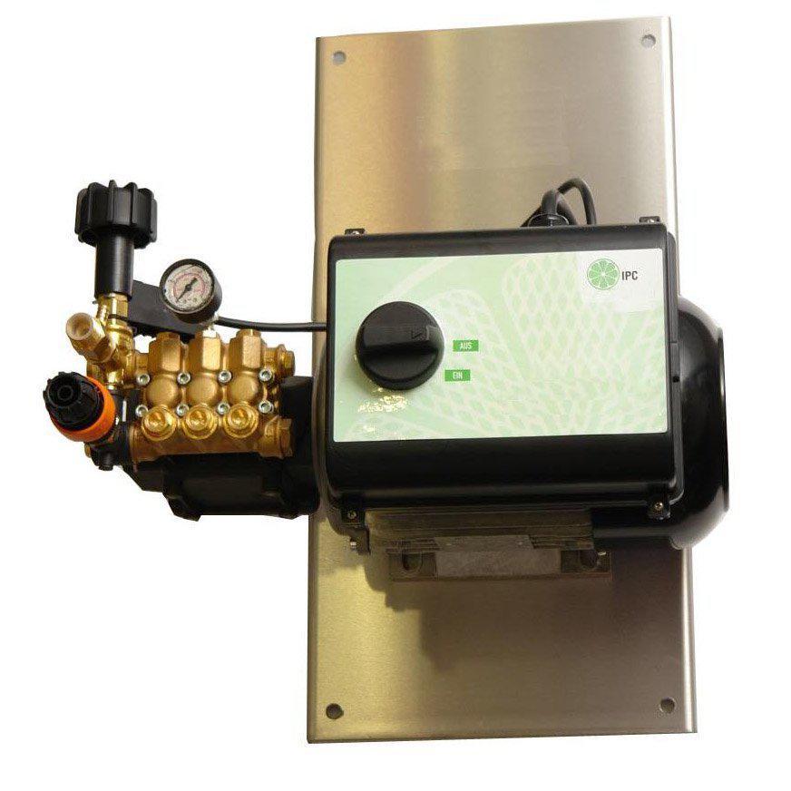 MLC-C 1813 P D (Стационарный настенный) PPEL 40059