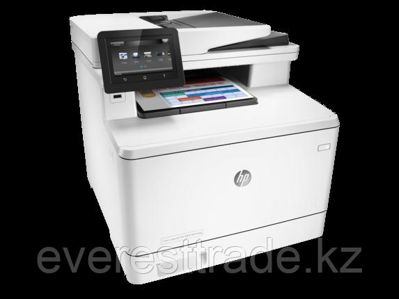 МФУ HP M5H23A Color LaserJet Pro MFP M377dw Printer A4, фото 2