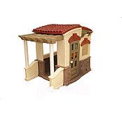 Детский домик игровой
