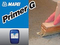 Primer G (10 кг) - вододисперсионная грунтовка на  основе синтетической смолы с очень низкой эмиссией  летучих