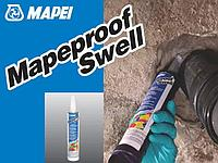 Mapeproof Swell. Однокомпонентная  герметизирующая паста,