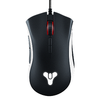 Мышка Razer DeathAdder Elite Destiny 2 RZ01-02010200-R3M1 (Art:904543822)