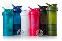 Шейкер Blender Bottle - ProStak 3 в 1, 450 мл