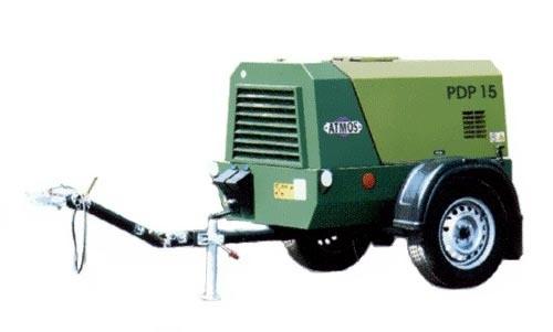 Винтовые компрессоры «атмос» чехия
