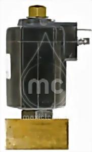 АК. Магнитный вентиль без розетки 0 - 180 bar.(230 V ~ 50 Hz)