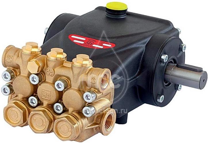 E3B2121 INTERPUMP Evolution Плунжерный насос высокого давления