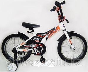 "Детский велосипед Голден Стар 18"" от 4-7 лет"