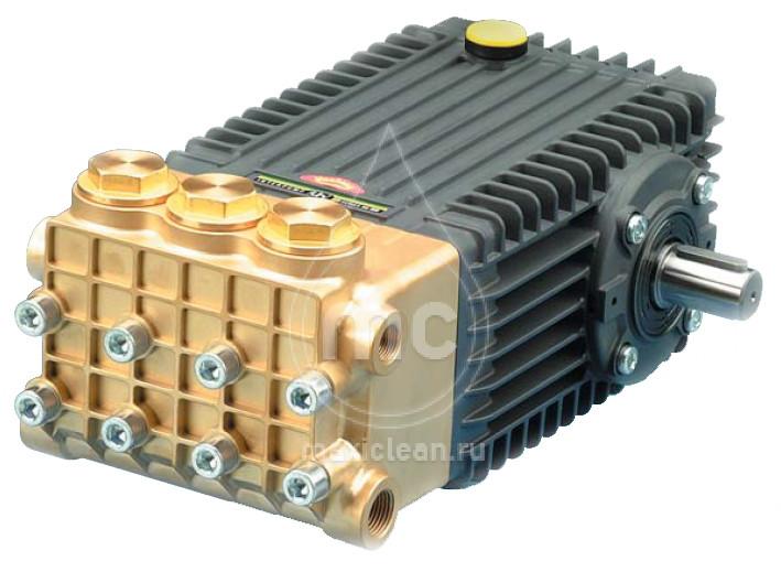 W5015 Плунжерный насос высокого давления