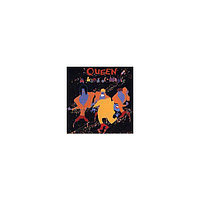 Queen A Kind Of Magic (Bonus Tracks) (фирм.) 317330