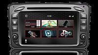 Штатное головное устройство Mercedes-benz C-класс (W203), CLK (W209), G (W463), Vito / Viano «Dynavin», фото 1