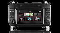 Штатное головное устройство Mercedes-benz A Класс W169, B Класс W245, Vito Viano, Sprinter 2006-2014 «Dynavin», фото 1