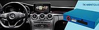 Interface для оригинальных штатных головных устройств Mercedes Benz TK-MBNTG5.0, фото 1