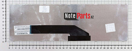 Клавиатура для ноутбука Asus K50, RU, черная, фото 2