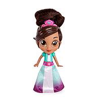 """Кукла Принцесса Нелла с аксессуарами """"Создай модный образ"""""""