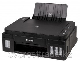 МФУ Canon PIXMA G3400, Wi-Fi