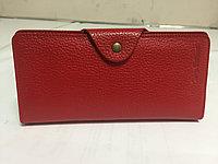 Женский кожаный кошелек Tony Bellucci.Высота 9 см,длина 18,5 см, ширина 2,5 см., фото 1